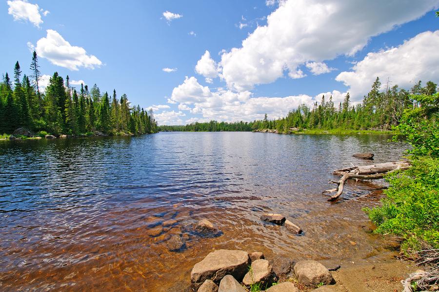 BWCA Canoe Trip, BWCAW canoe outfitter, Boundary Waters Canoe Trip