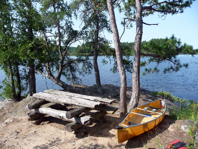 Canoe camping packing list, boundary waters canoe camping, canoe outfitters