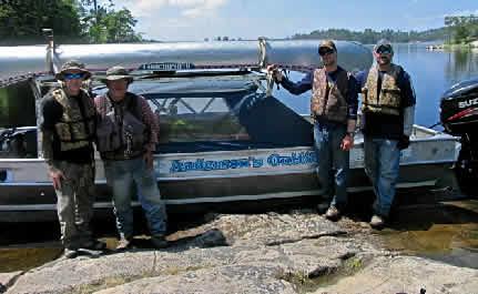 Canoe Shuttle, canoe outfitters, shuttle in canoe trips, kayak trips